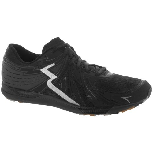 361 Bio-Speed 2: 361 Men's Training Shoes Black/Ebony