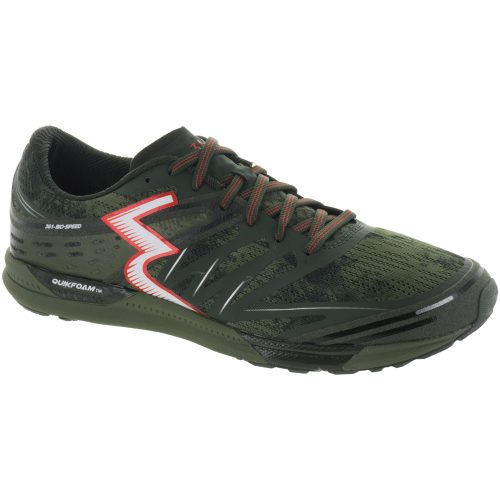 361 Bio-Speed: 361 Men's Training Shoes Forest/Cots