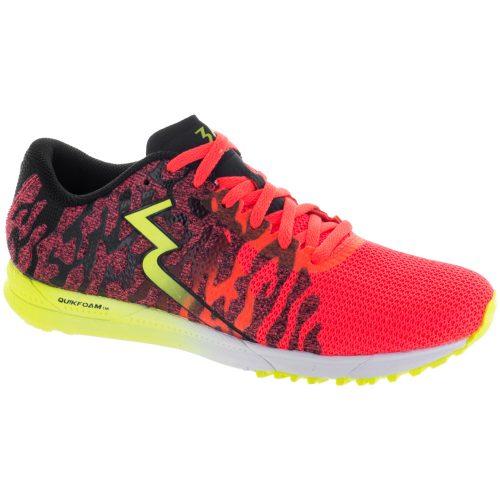 361 Chaser 2: 361 Women's Running Shoes Hazard/Black
