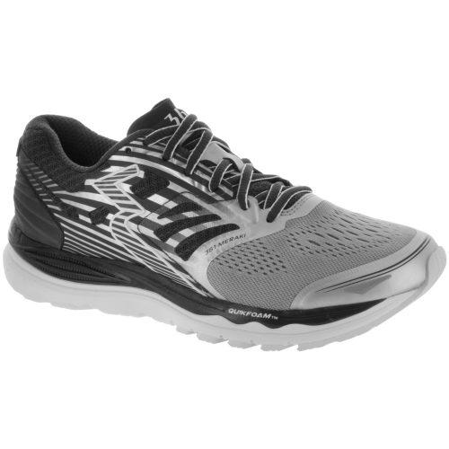 361 Meraki: 361 Women's Running Shoes Sleet/Ebony