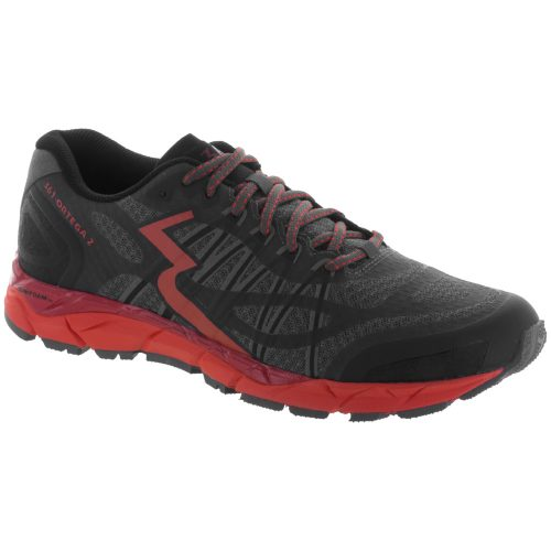 361 Ortega 2: 361 Men's Running Shoes Castlerock/Raft