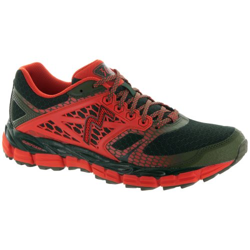 361 Santiago: 361 Men's Running Shoes Cyprus/Poppy