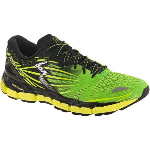 361 Sensation 2: 361 Men's Running Shoes 7-UP/Black