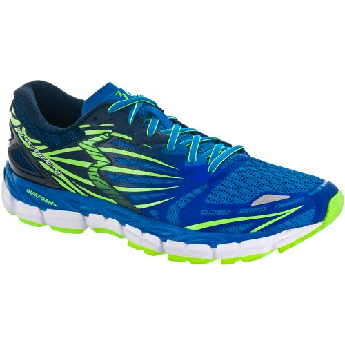 361 Sensation 2: 361 Men's Running Shoes Sapphire/Gecko