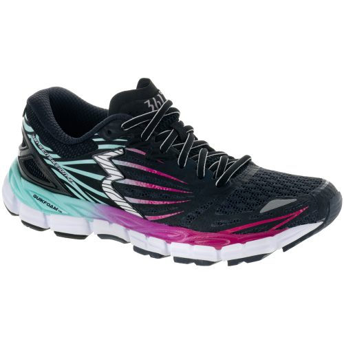 361 Sensation 2: 361 Women's Running Shoes Ebony/Aruba