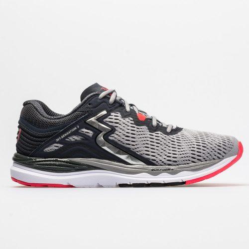 361 Sensation 3: 361 Women's Running Shoes Sleet/Ebony