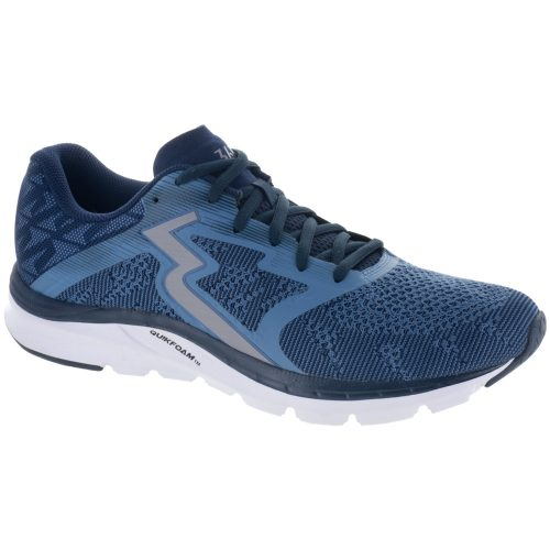 361 Spinject: 361 Men's Running Shoes Denim/Midnight