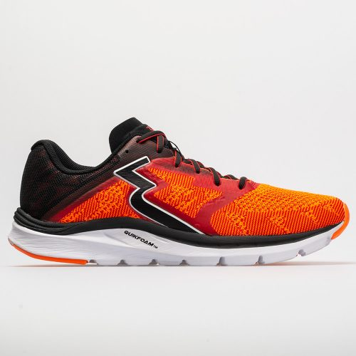 361 Spinject: 361 Men's Running Shoes Risk Red/Black