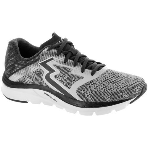 361 Spinject: 361 Women's Running Shoes Microchip/Ebony