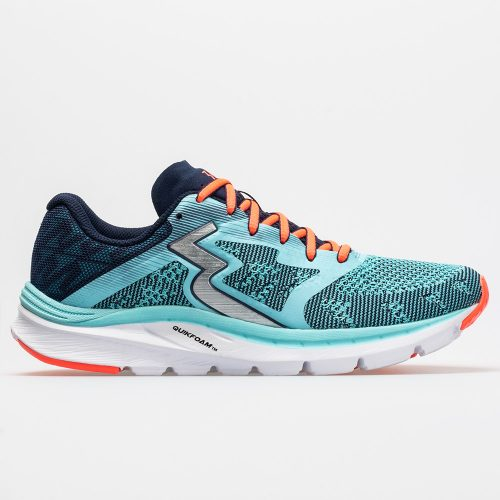 361 Spinject: 361 Women's Running Shoes Tide/Peacoat