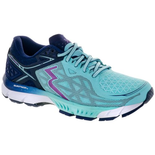 361 Spire 2: 361 Women's Running Shoes Paradise/Peacoat