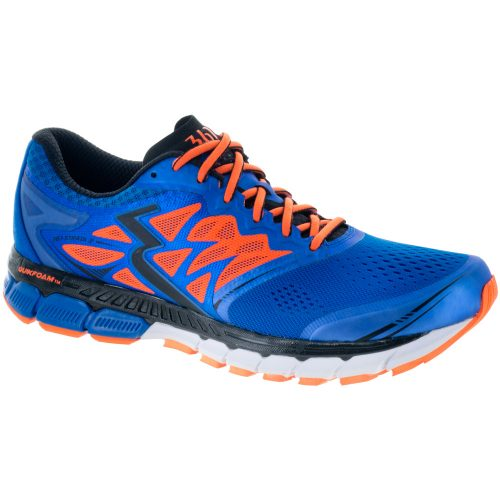 361 Strata 2: 361 Men's Running Shoes Ocean Blue/Black