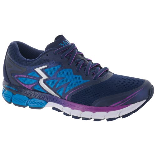 361 Strata 2: 361 Women's Running Shoes Peacoat/Crush