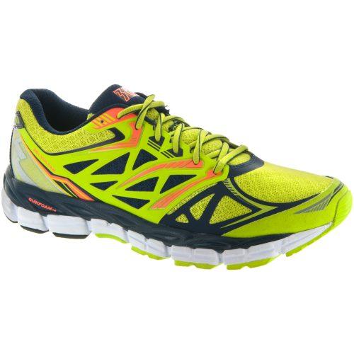 361 Voltar: 361 Men's Running Shoes Limeade/Midnight