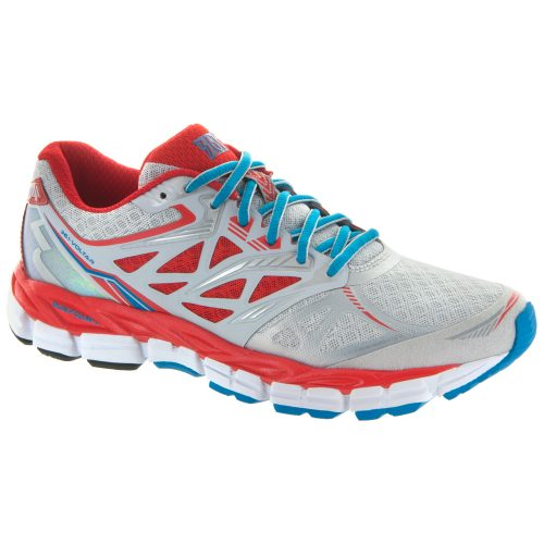 361 Voltar: 361 Women's Running Shoes Gray/Spice
