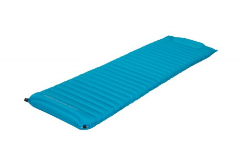 ALPS Mountaineering Featherlite 4s Long Air Mat - blue, one size