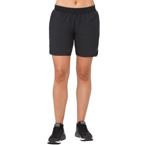 "ASICS 7"" Shorts: ASICS Women's Running Apparel Spring 2018"