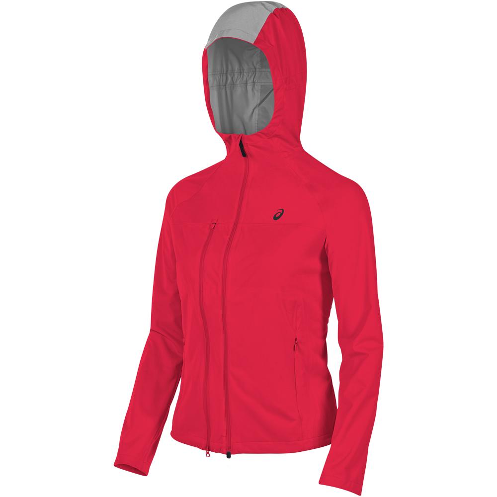 ASICS Accelerate Jacket Spring 2017: ASICS Women's Running Apparel