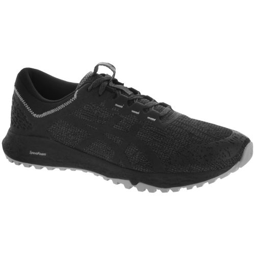 ASICS Alpine XT: ASICS Men's Running Shoes Carbon/Phantom/Mid Grey