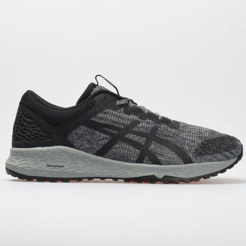 ASICS Alpine XT: ASICS Men's Running Shoes Mid Grey/Black
