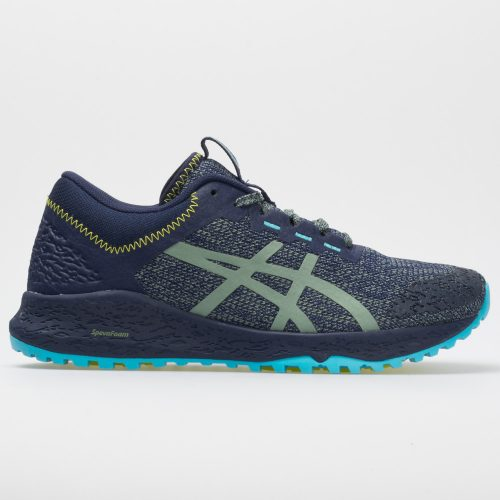 ASICS Alpine XT: ASICS Women's Running Shoes Slate Grey