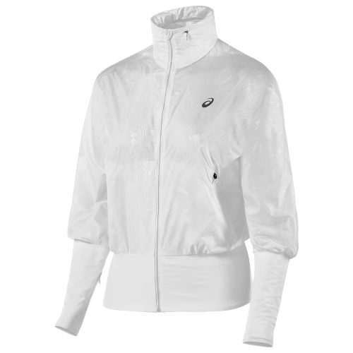 ASICS Athlete GPX Jacket Spring 2017: ASICS Women's Tennis Apparel