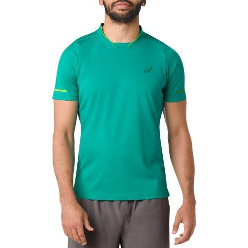 ASICS Athlete Short Sleeve Top: ASICS Men's Tennis Apparel Fall 2017