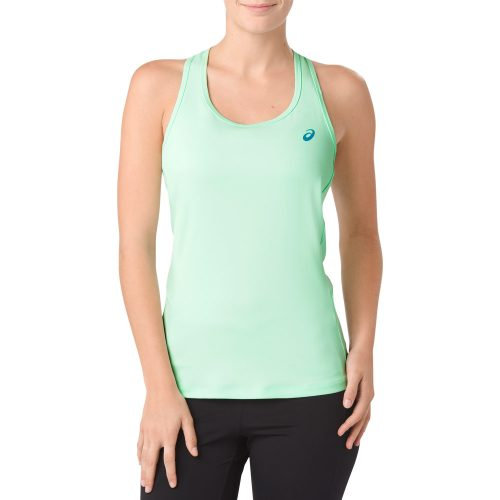 ASICS Club Tank: ASICS Women's Tennis Apparel Fall 2017