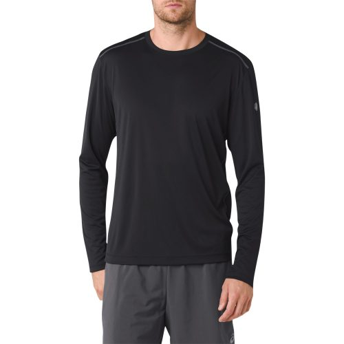 ASICS Contour Long Sleeve Tee: ASICS Men's Running Apparel