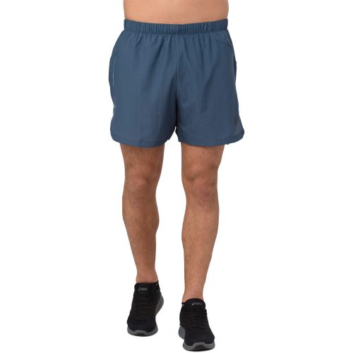 "ASICS Cool 2-n-1 5"" Shorts: ASICS Men's Running Apparel Spring 2018"