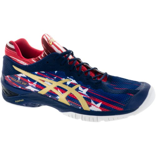ASICS Court FF NYC 2017: ASICS Men's Tennis Shoes