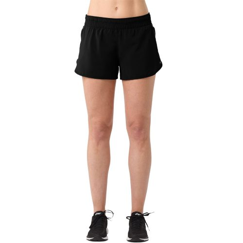 ASICS Distance Shorts: ASICS Women's Running Apparel