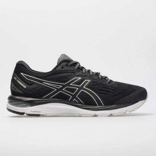 ASICS GEL-Cumulus 20: ASICS Men's Running Shoes Black/White