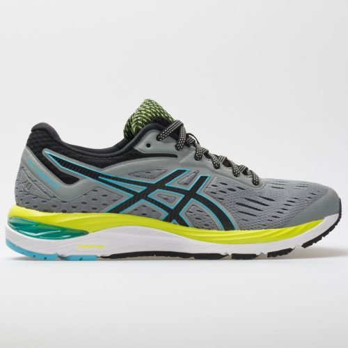 ASICS GEL-Cumulus 20: ASICS Women's Running Shoes Stone Grey/Black