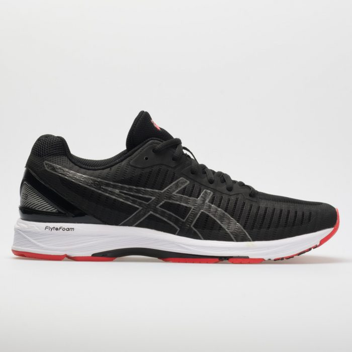 ASICS GEL-DS Trainer 23: ASICS Men's Running Shoes Black/Carbon
