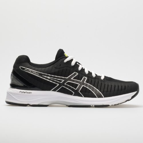 ASICS GEL-DS Trainer 23: ASICS Women's Running Shoes Black/Silver
