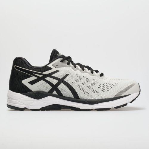 ASICS GEL-Fortitude 8: ASICS Men's Running Shoes Glacier Grey/Black