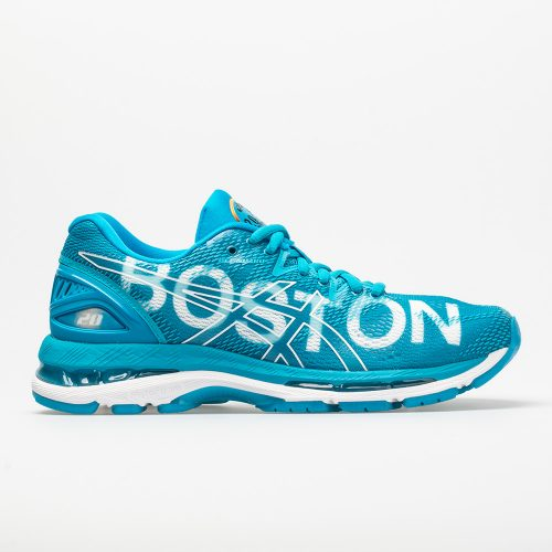 ASICS GEL-Nimbus 20: ASICS Men's Running Shoes Boston