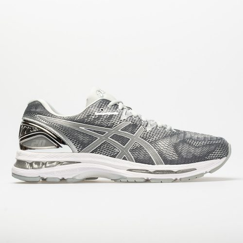 ASICS GEL-Nimbus 20 Platinum Edition: ASICS Men's Running Shoes