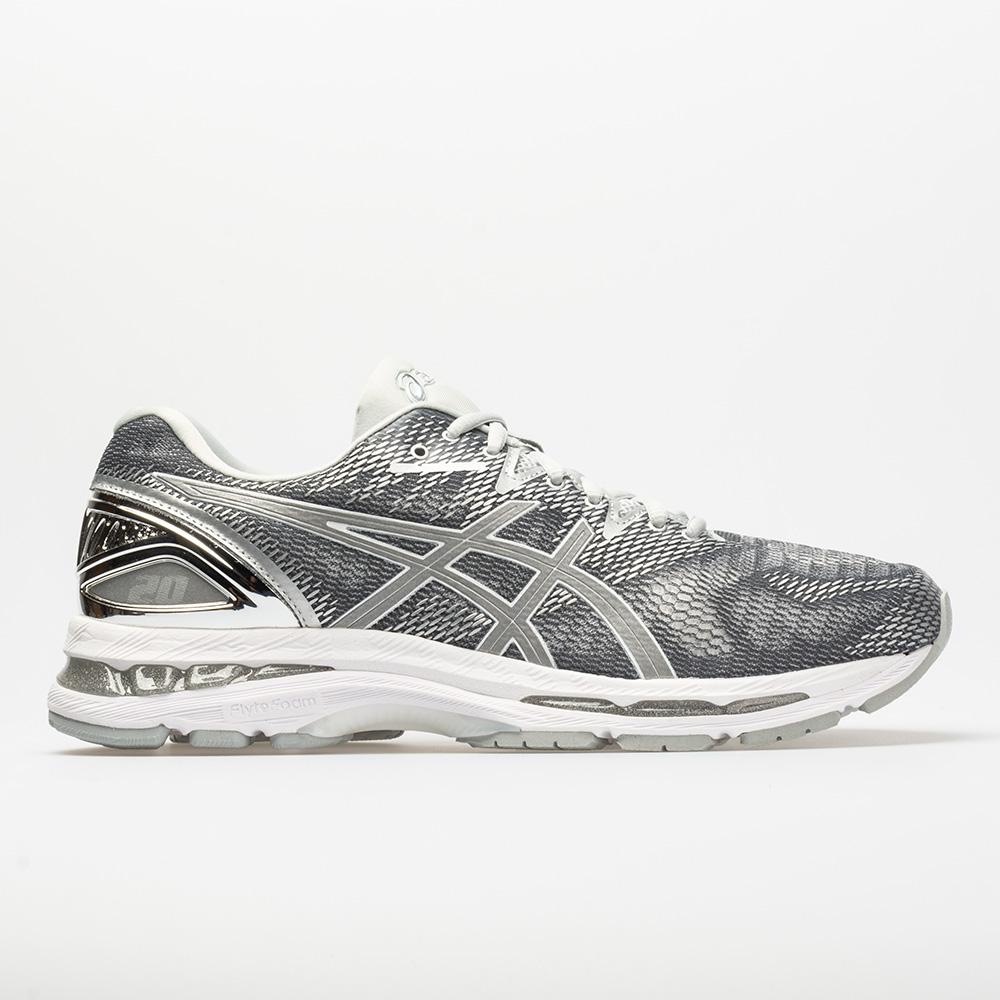 ASICS GEL-Nimbus 20 Platinum Edition: ASICS Men's Running Shoes