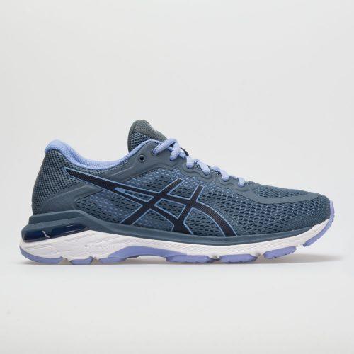 ASICS GEL-Pursue 4: ASICS Women's Running Shoes Smoke Blue/Indigo Blue/Lavender Grey