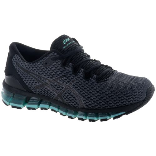 ASICS GEL-Quantum 360 Shift MX: ASICS Women's Running Shoes Carbon/Black/Aruba Blue