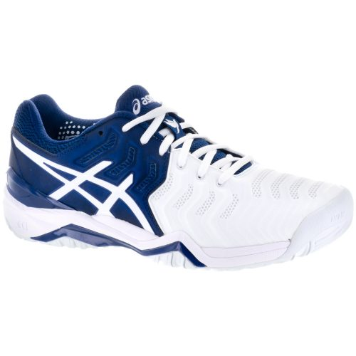 ASICS GEL-Resolution 7 Novak Djokovic: ASICS Men's Tennis Shoes