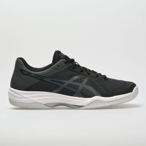 ASICS GEL-Tactic 2: ASICS Men's Indoor, Squash, Racquetball Shoes Performance Black/Dark Grey