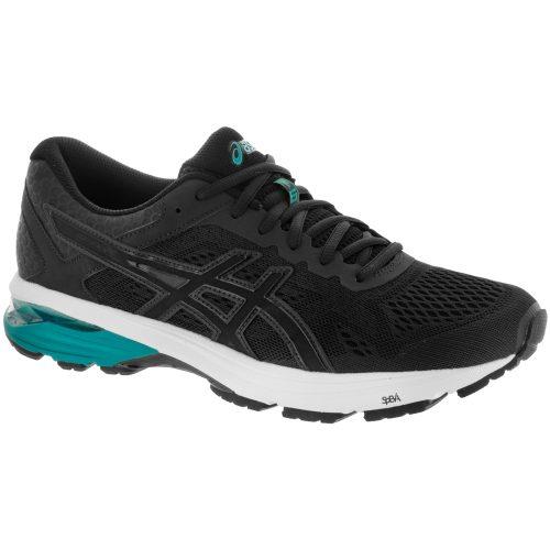 ASICS GT-1000 6: ASICS Men's Running Shoes Phantom/Black/Peacoat