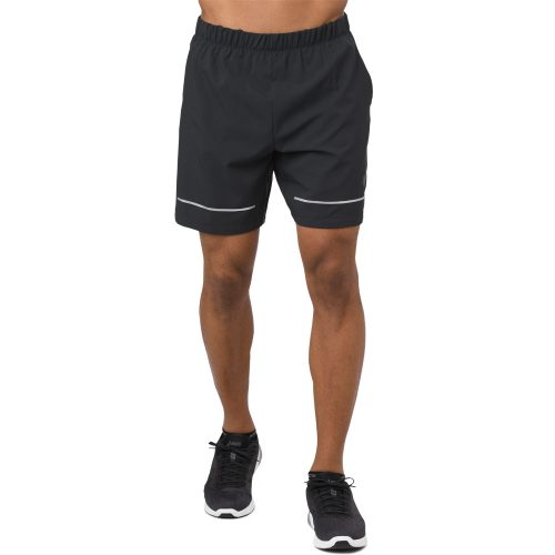 "ASICS Lite-Show 7"" Shorts: ASICS Men's Running Apparel Spring 2018"