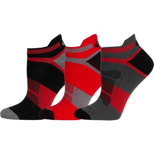 ASICS Quick Lyte Cushion Single Tab Socks: ASICS Men's Socks 2017