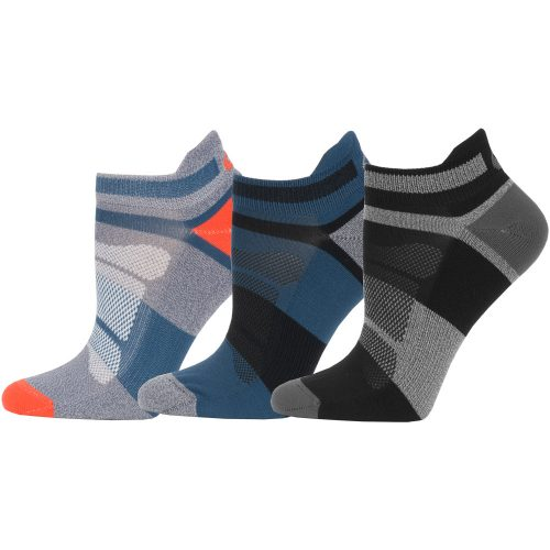ASICS Quick Lyte Cushion Single Tab Socks: ASICS Men's Socks 2017
