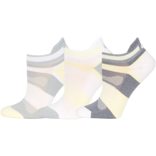 ASICS Quick Lyte Cushion Single Tab Socks: ASICS Women's Socks