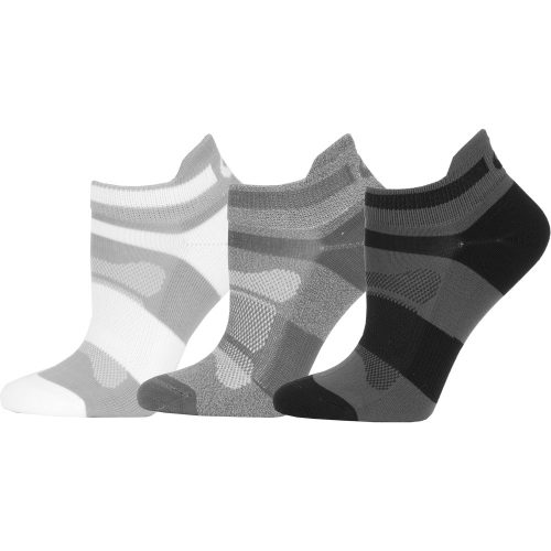 ASICS Quick Lyte Cushion Single Tab Socks: ASICS Women's Socks